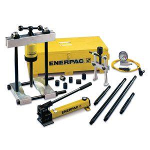 Extracteur hydraulique / mécanique
